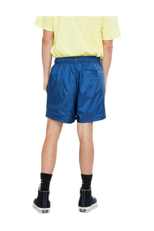 CHAMPION NYLON SHORT REGAL NAVY