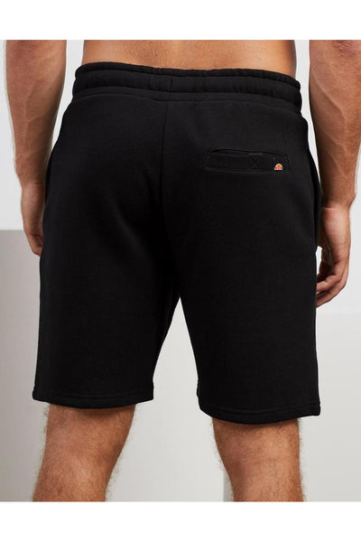 ELLESSE BOSSINI SHORTS BLACK