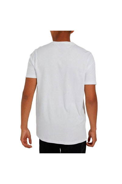 ELLESSE QUIL TEE - WHITE