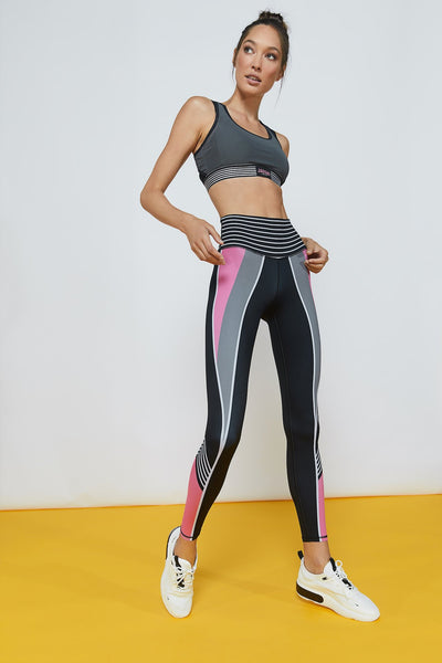 Octavia Full length legging