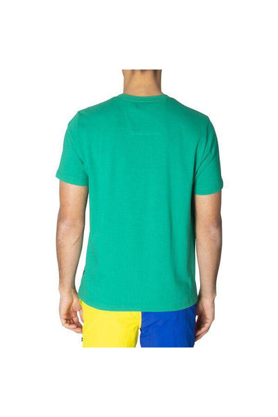 NAUTICA BS FASHION TEE - GREEN
