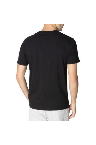 NAUTICA SAILING GRAPHIC TEE TRUE BLACK