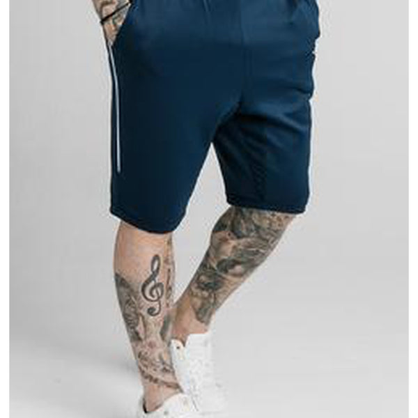 SIKSILK SCOPE AGILITY SHORTS