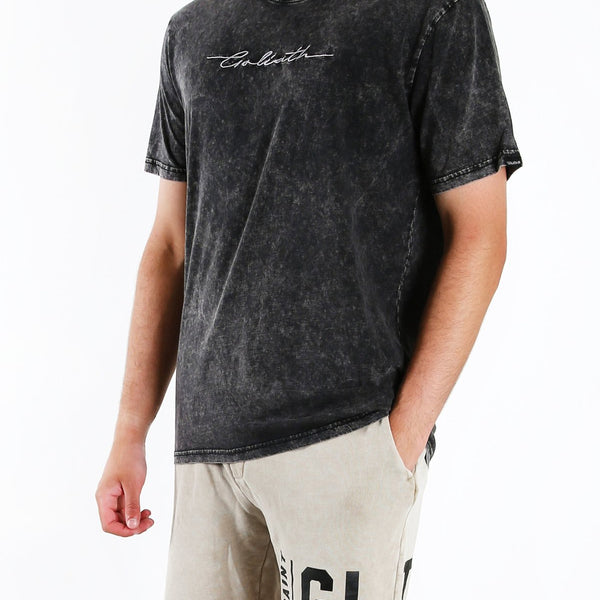 ST GOLIATH BATTEN TEE