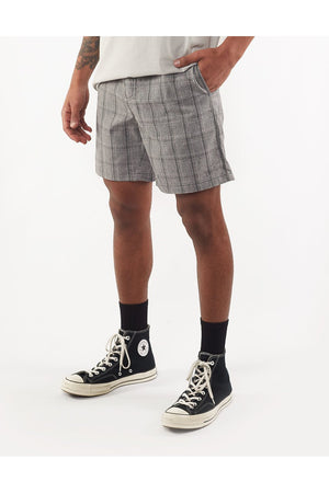 ST GOLIATH FEDERAL SHORT - GREY
