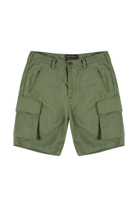 DEUS DRAGON MILITARY SHORT - CLOVER