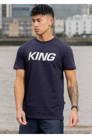 KING DALSTON TEE INK