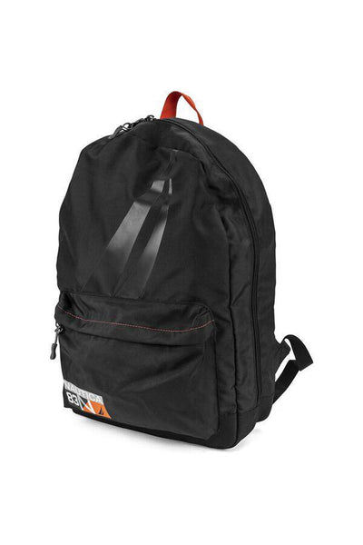 NAUTICA SHADOW J. CLASS STANDARD BACKPACK BLACK