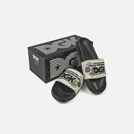 DGK CURRENCY SLIDES