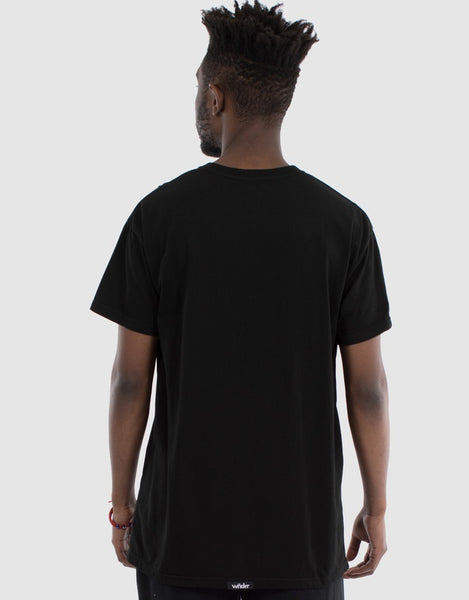 Trauma Pocket tee