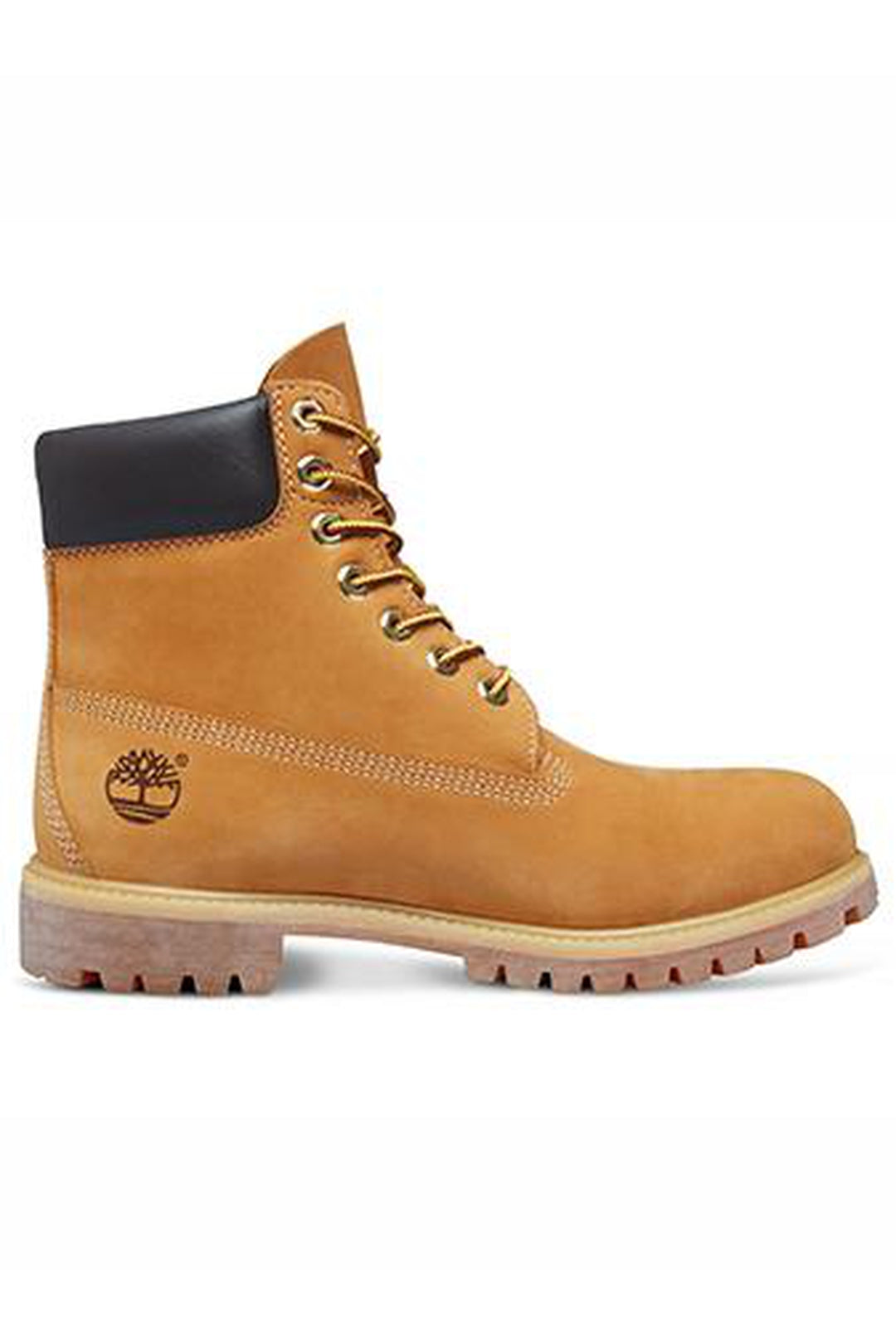 sports shoes d3470 a0153 TIMBERLAND Premium wheat nubuck