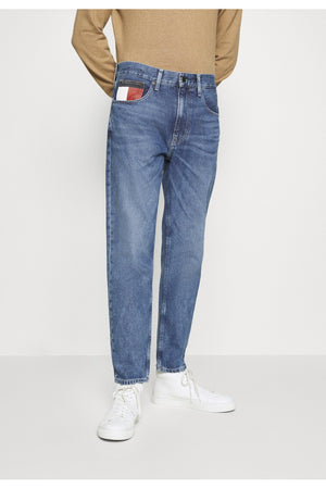 TOMMY JEANS REY RELAXED TAPERED JEAN