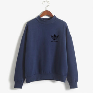 ST - Stranger Women Sweater/Hoodie (multiple colours) - FanLuxury
