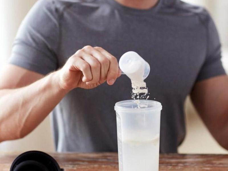 6 reasons you should be using whey protein | Qivaro USA