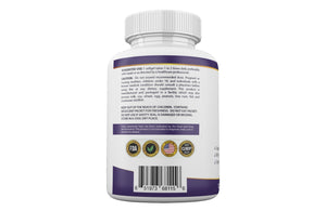 COQ10 Pro Health 120mg - By Qivaro (60 softgels) - Qivaro USA