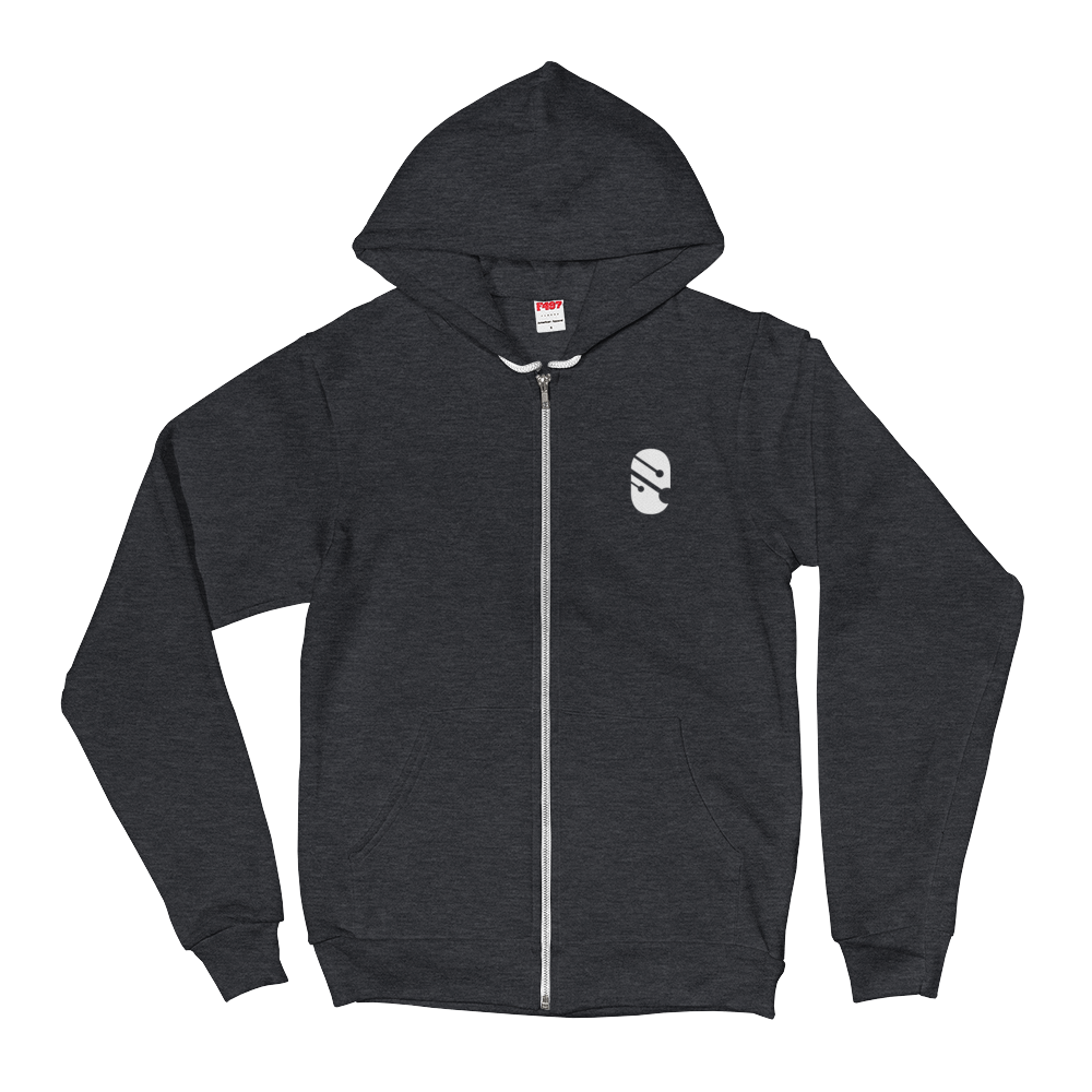 Go/Do Zip-Up Hoody