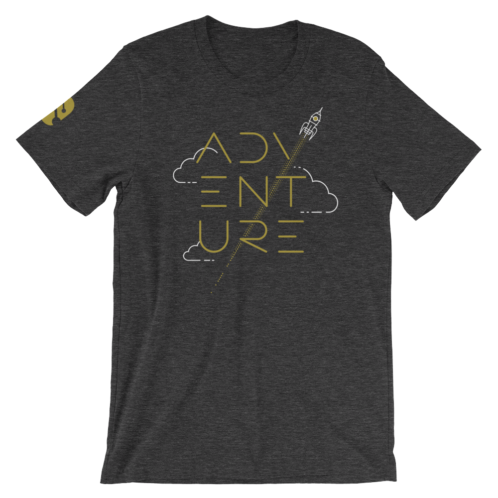 Adventure Awaits - Special Edition