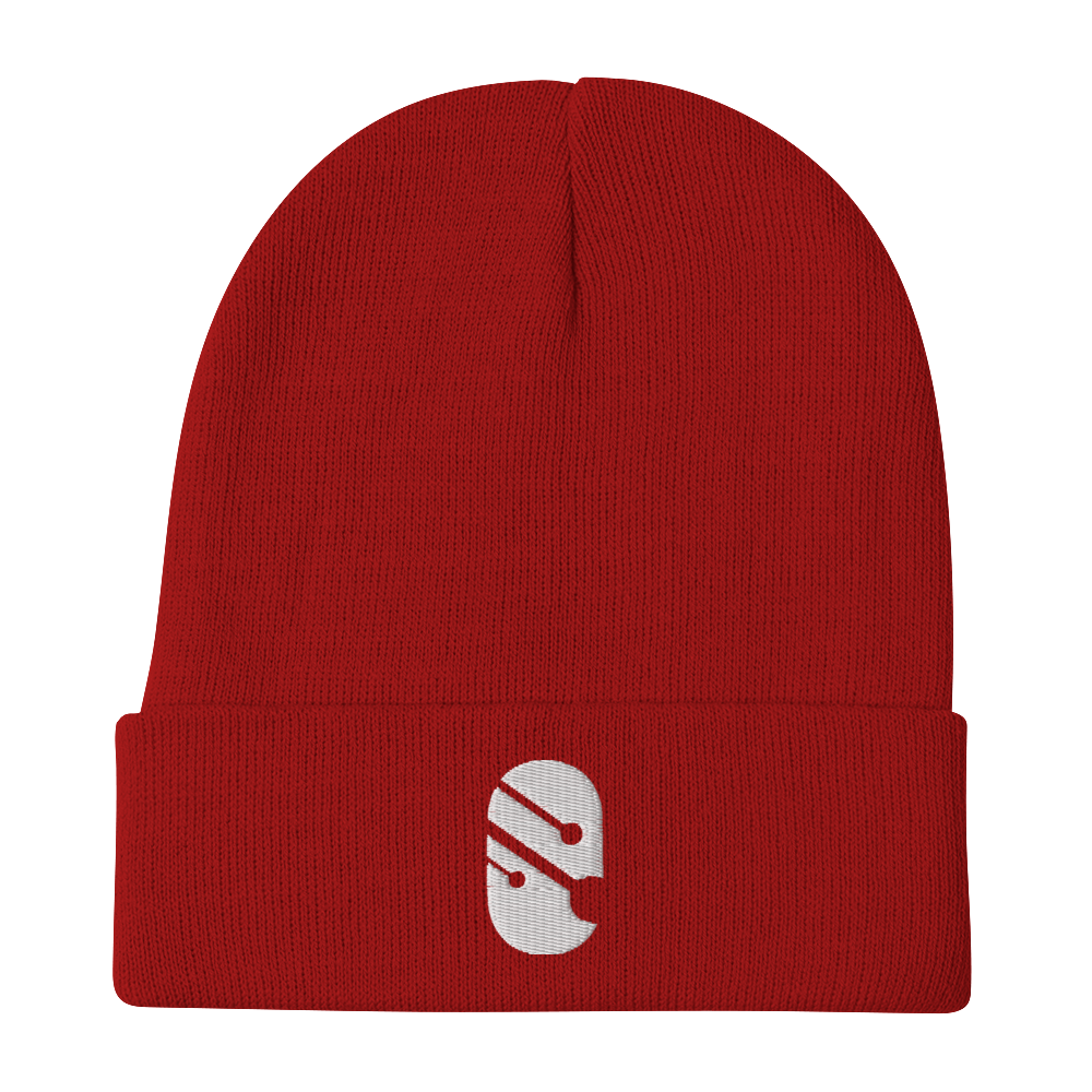 The Great Red Beanie