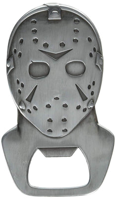Friday the 13th Jason Mask Metal Opener
