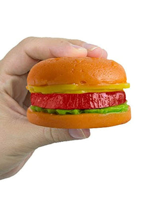 Giant Gummy Hamburger (7oz)