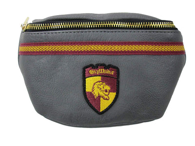 Harry Potter Gryffindor Faux Leather Fanny Pack