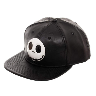 Jack Skellington Hat Nightmare Before Christmas Cap