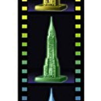 Ravensburger - Chrysler Building   3D Puzzle - Night Edition