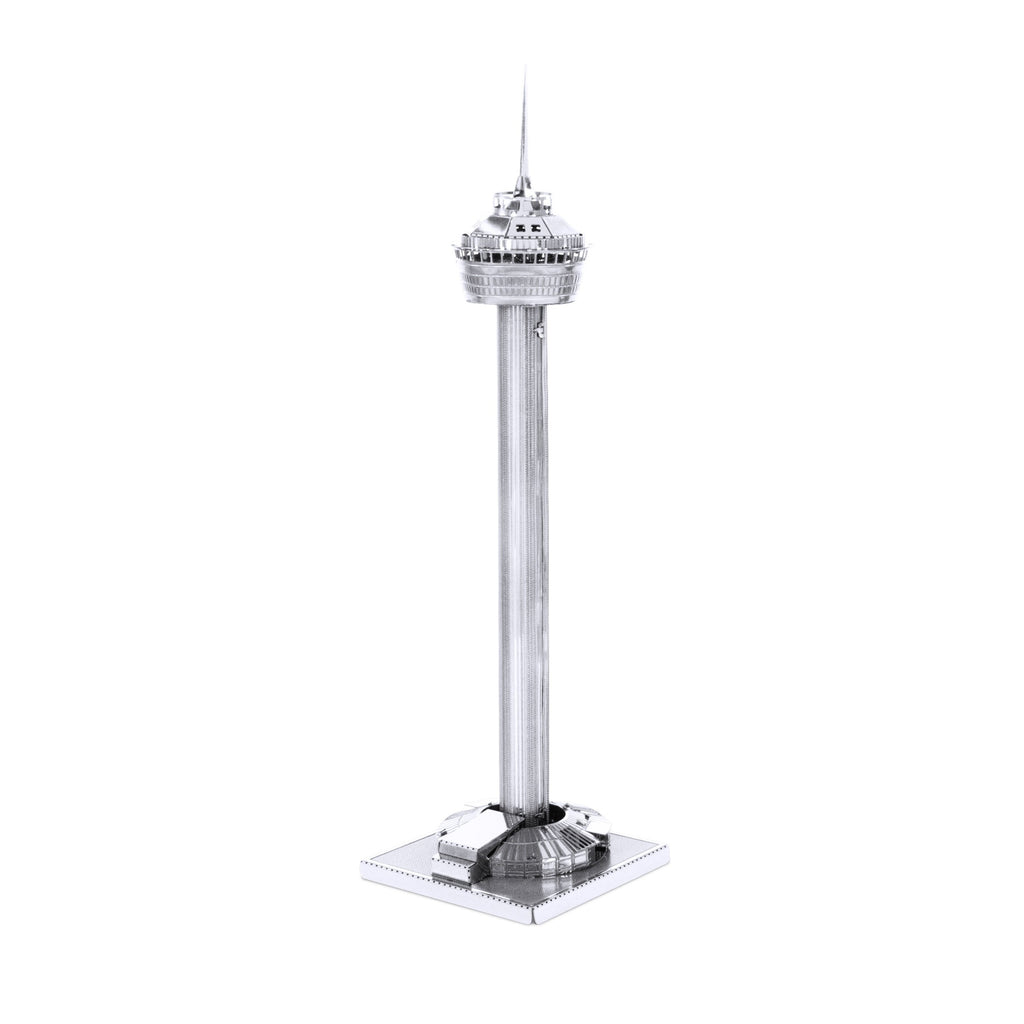 Tower of the Americas Metal Earth 3D Metal Puzzle