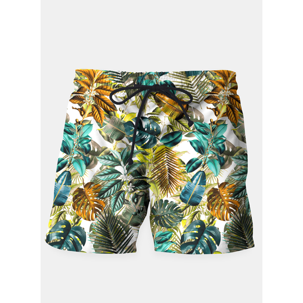 Vintage Garden Shorts - Pop Iconic