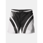 World Cup 1982 Soccer Football Ball Shorts - Pop Iconic