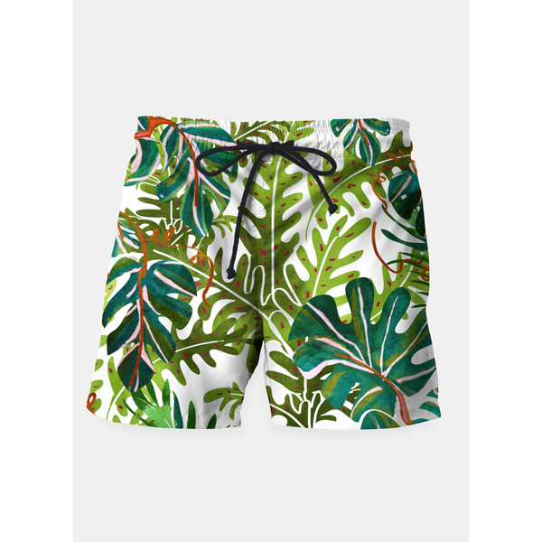 Wild Spirit Shorts - Pop Iconic