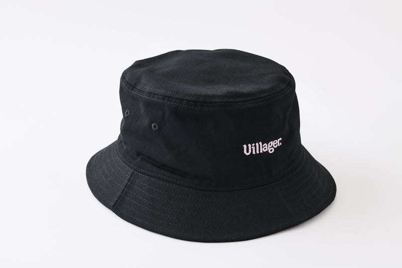 Villager Team Bucket Hat