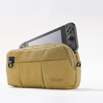3-UP Nintendo Switch case - Desert