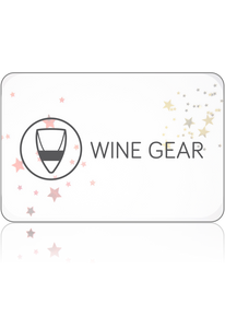 Wine Gear Ultimate Gift Card