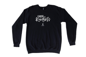 Choose Kindness Crewneck