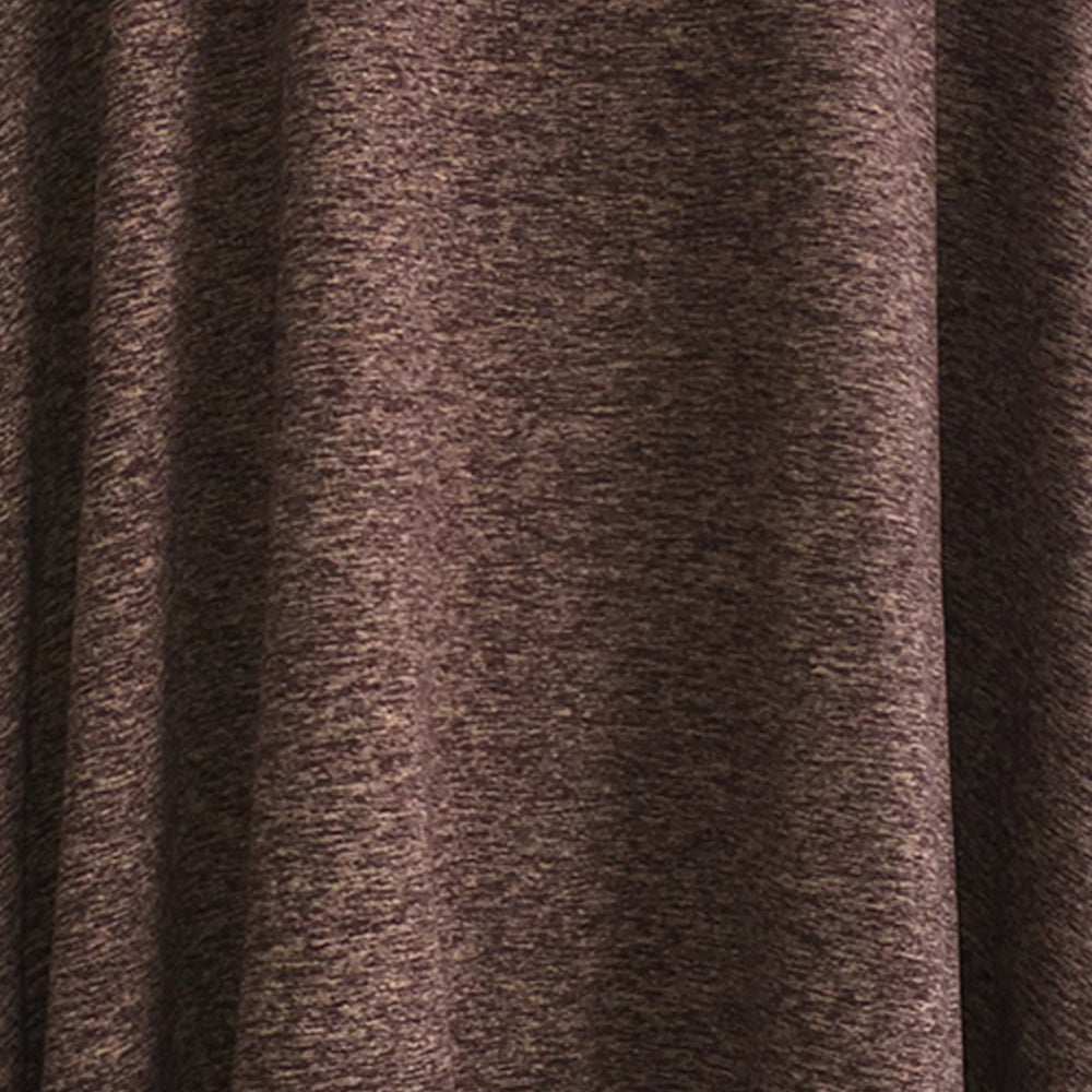 LEGGINGS MICROFIBER BROWN