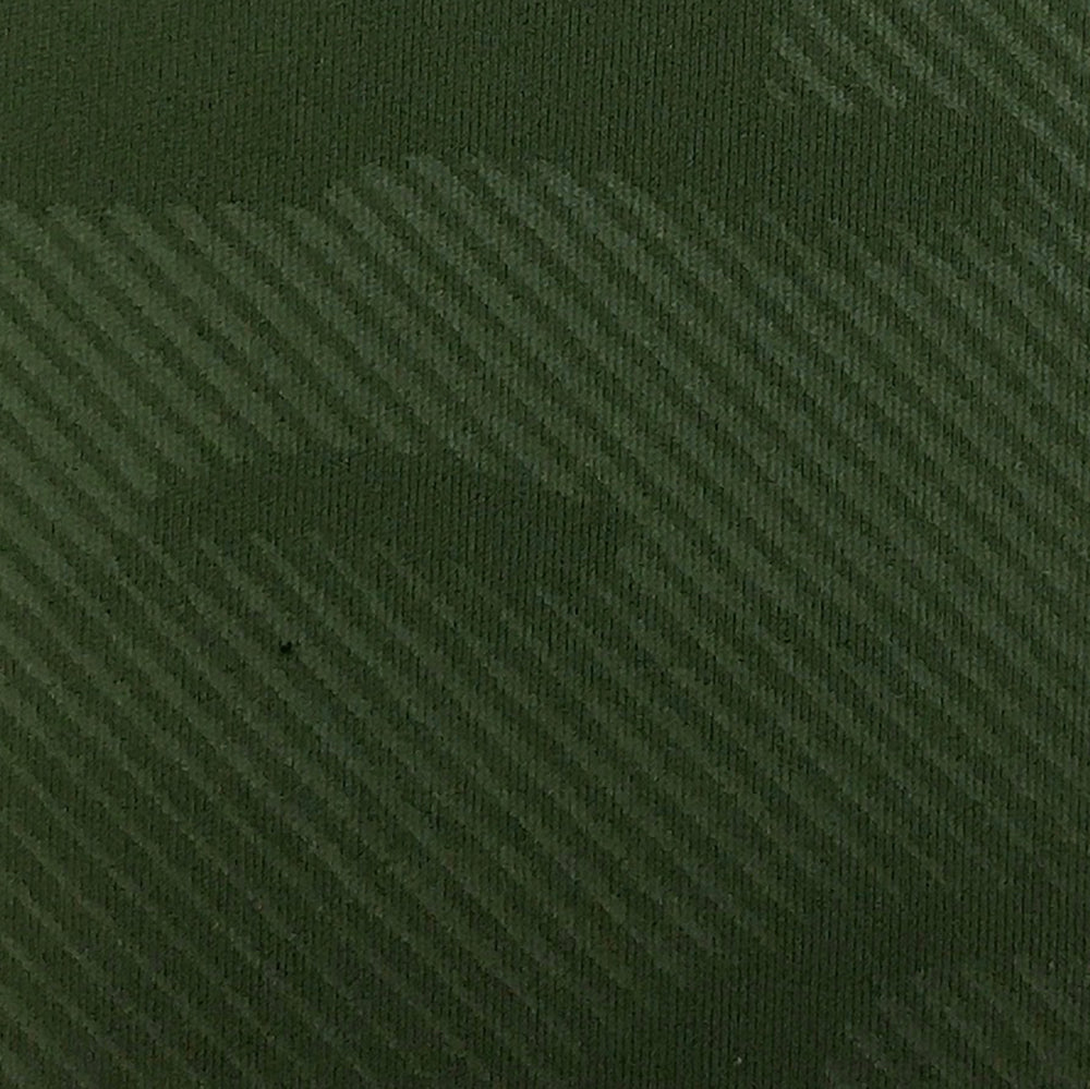 CAPRIS EMBEDDED CAMOUFLAGE GREEN