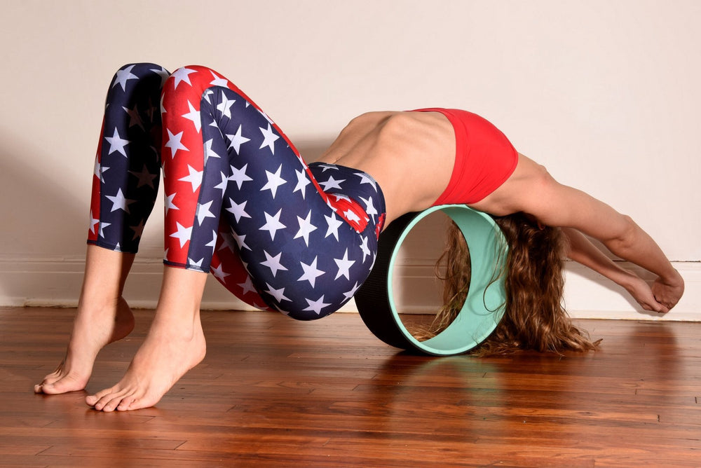 LEGGINGS STARS & STRIPES