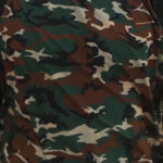 T SHIRT/RASH GUARD WOMANS LONDON CALLING/CAMO
