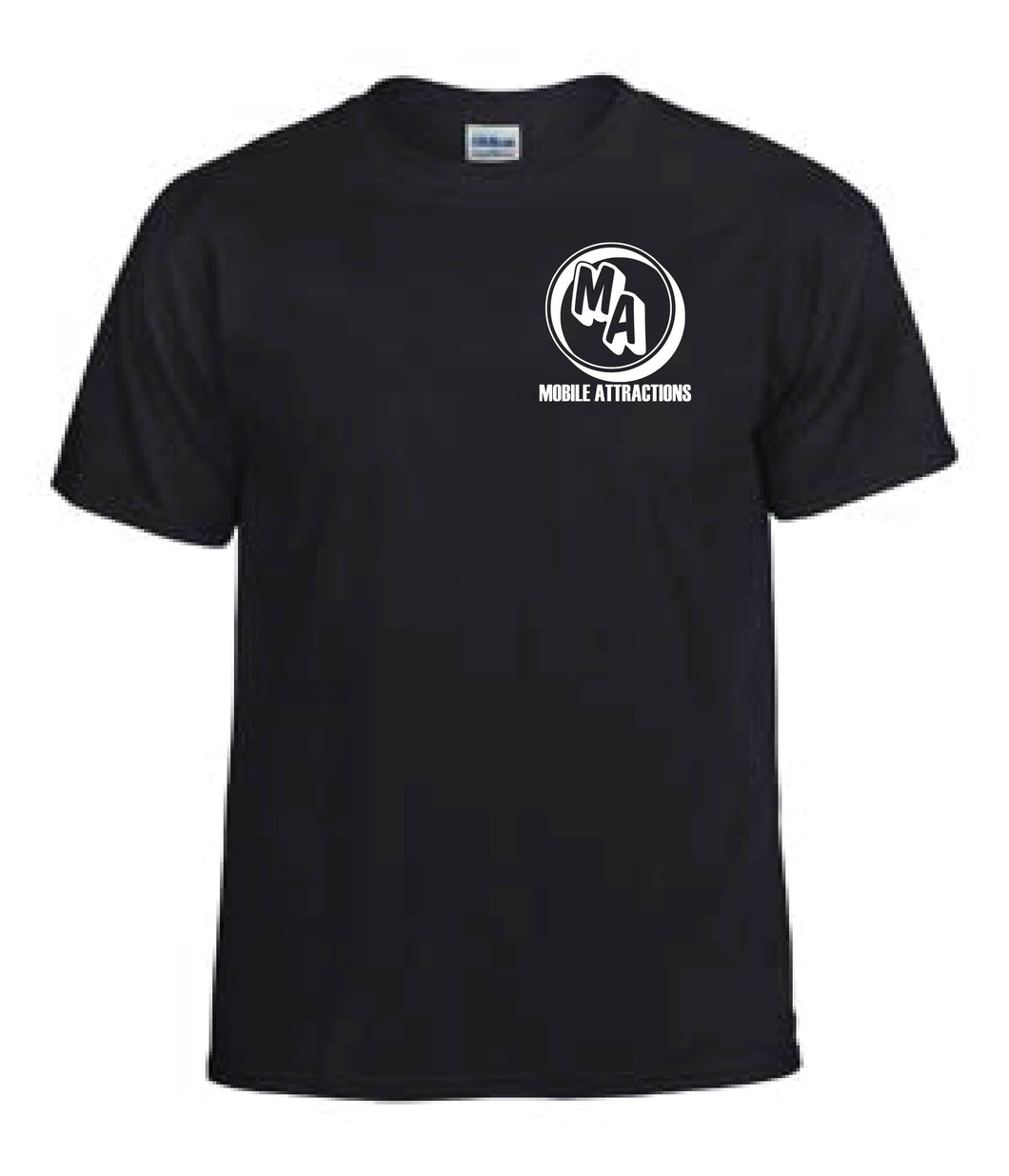 Mobile Attractions Inc T-Shirt