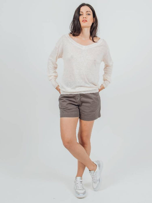 Atacama knit jumper