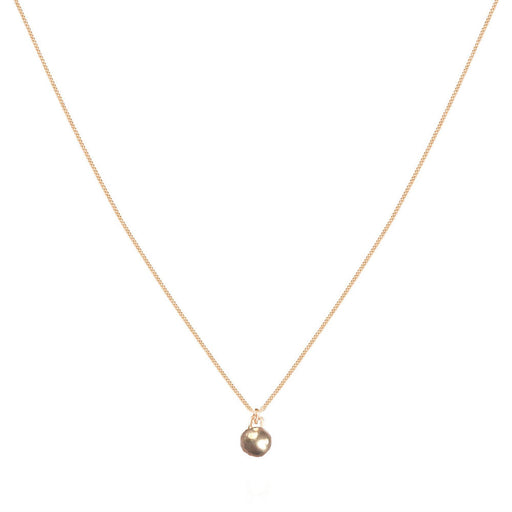 Essence - Ball Necklace