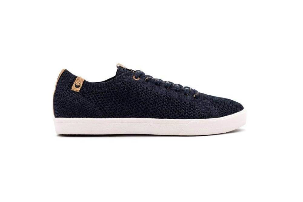 CANNON KNIT NAVY