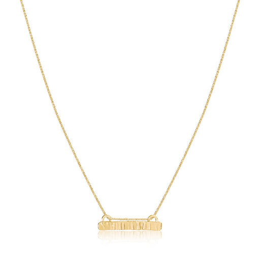Essence - Bar Necklace