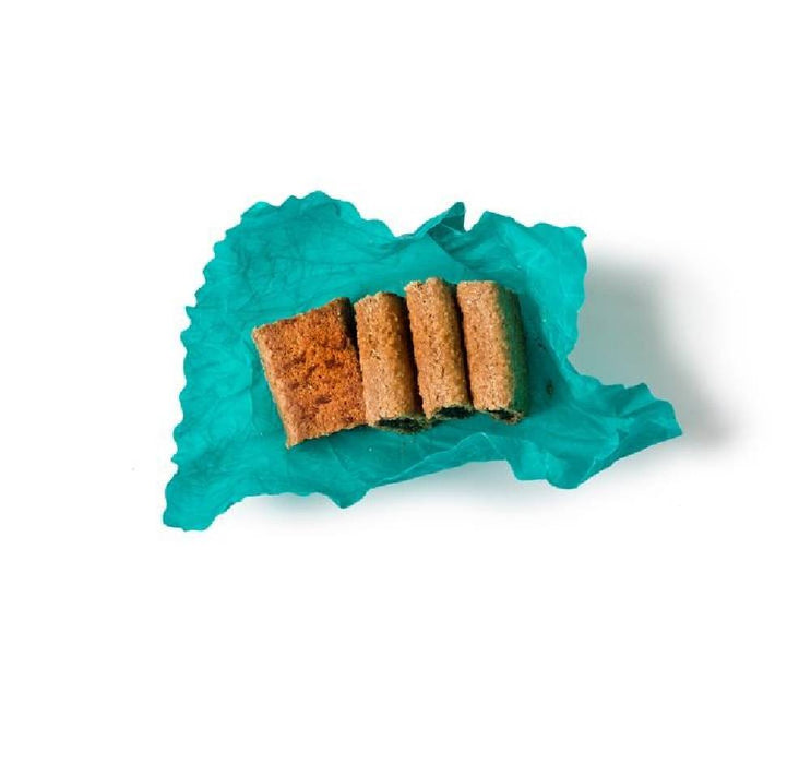 Set of 3 Small Food Wraps