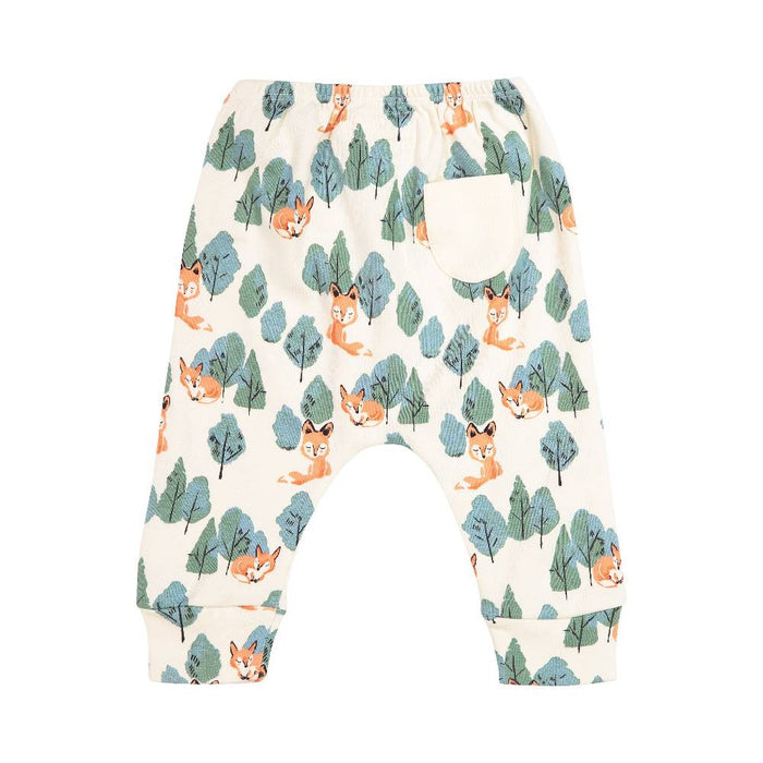 Jogger Pant (Watercolor Print)