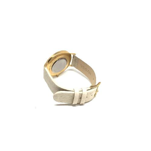Gold | Pinatex Band (Natural)