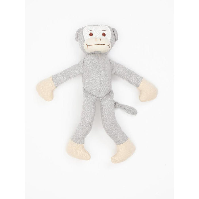 Jack the Monkey Stuffed Animal Toy