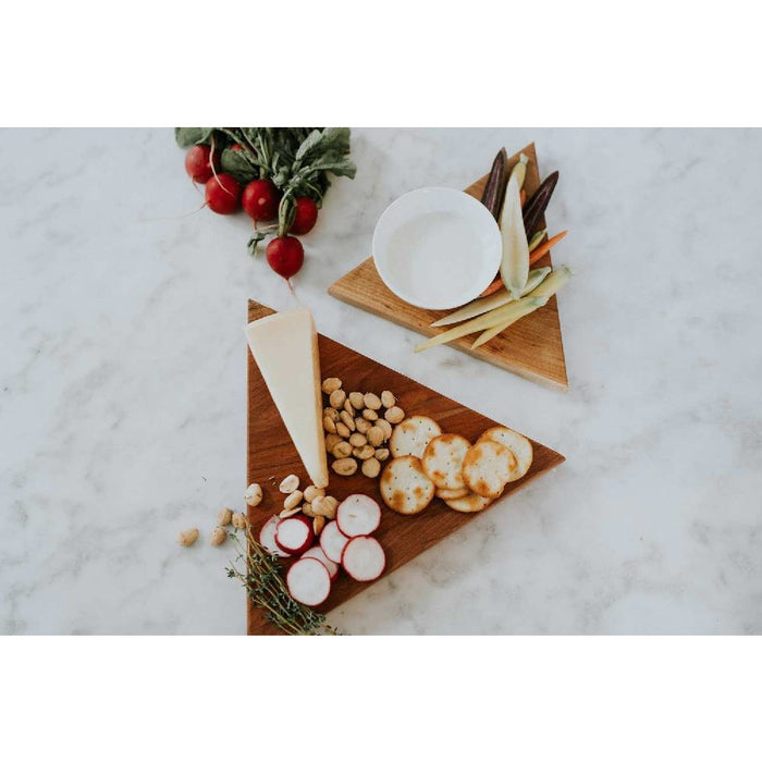 Tria Serving Board