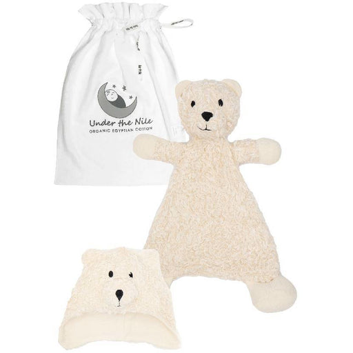 Sherpa Bear Accessories Gift Set, 0-6m